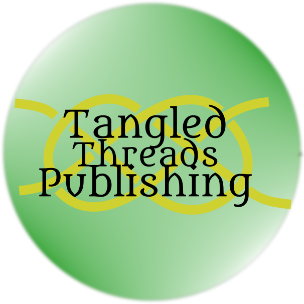 Logo for Tangled Threads Publishing